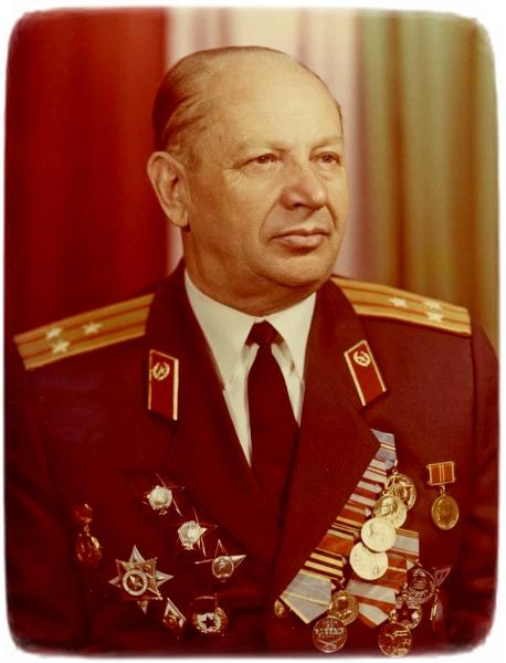 Цюпенко Петро Степанович