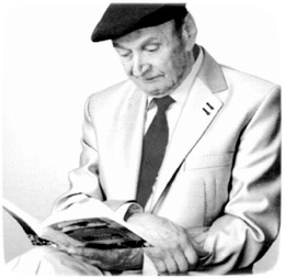 Мілаш - поет фронтовік