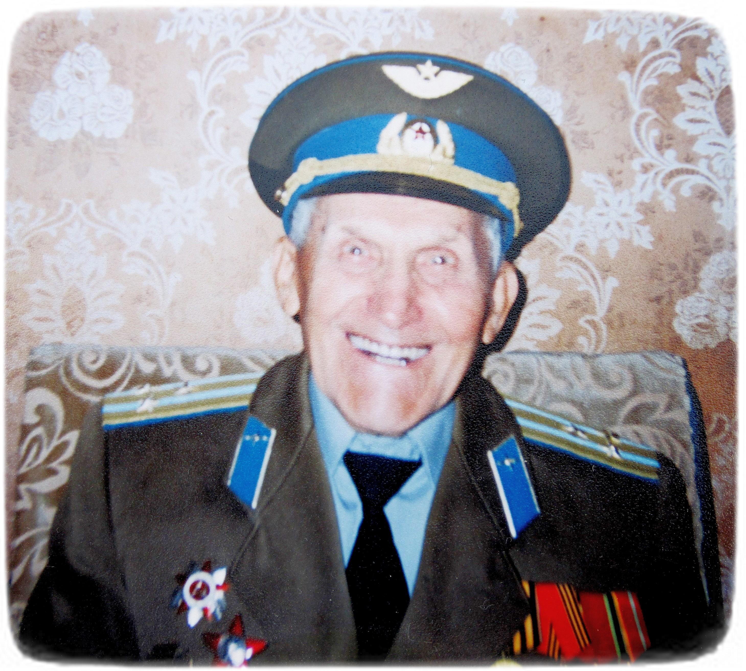 Парамон Поліектов